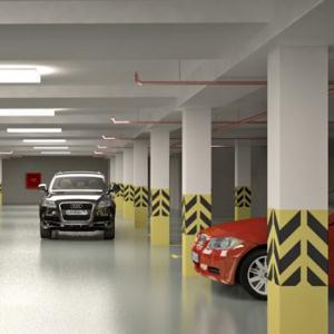 Автостоянки, паркинги Красногвардейского