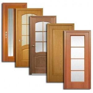 Двери, дверные блоки Красногвардейского