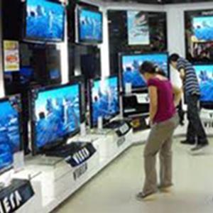 Магазины электроники Красногвардейского