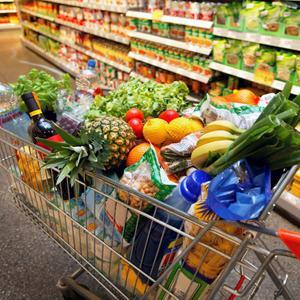 Магазины продуктов Красногвардейского