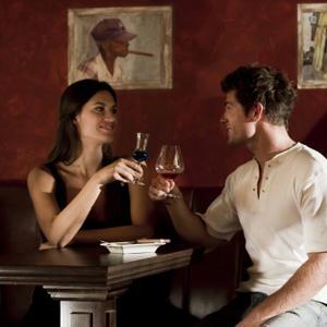 Рестораны, кафе, бары Красногвардейского