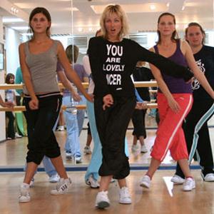 Школы танцев Красногвардейского
