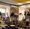 Музыкальные магазины в Красногвардейском