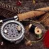 Охотничьи и рыболовные магазины в Красногвардейском