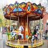 Парки культуры и отдыха в Красногвардейском