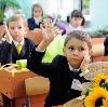 Школы в Красногвардейском