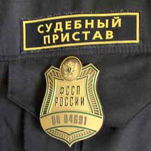 Судебные приставы Красногвардейского