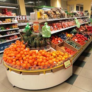 Супермаркеты Красногвардейского