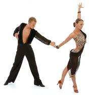 Студия танцев Лакшми - иконка «танцы» в Красногвардейском